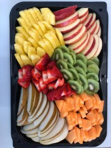 frutta fresca - La Bottega di Montale